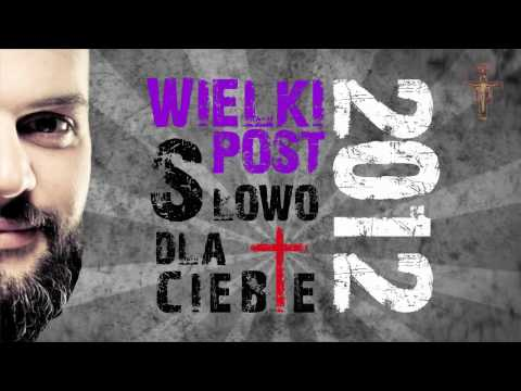 Wielki Post 2012 - Słowo dla Ciebie - zapowiedź