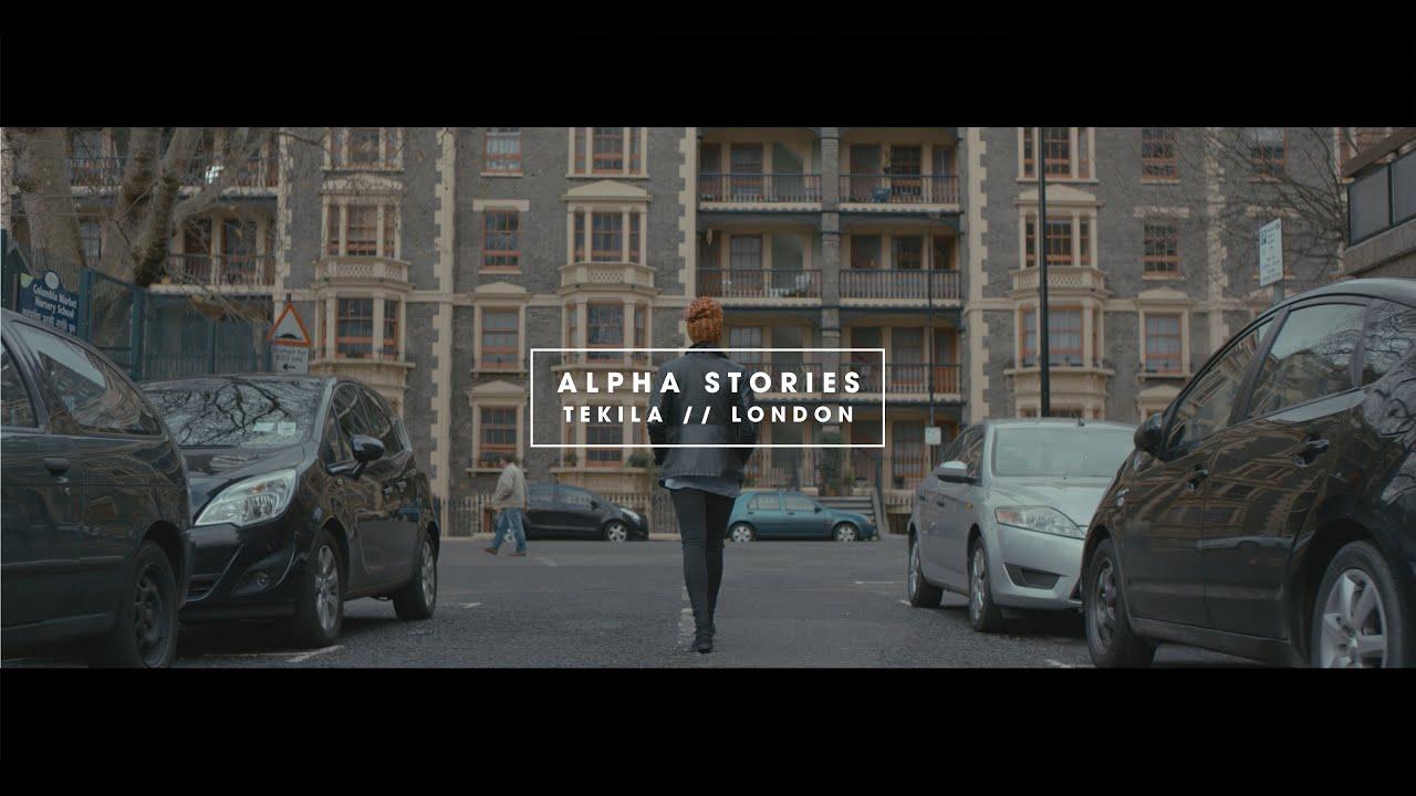 Tekila's Story // London, UK