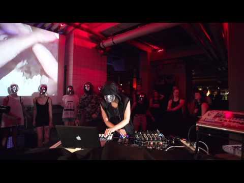 Born In Flamez Boiler Room Berlin Live Set