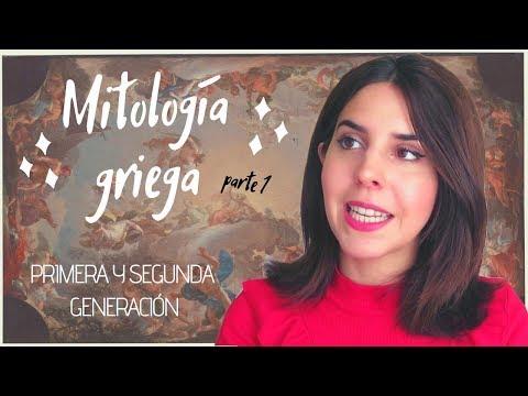mitología-griega:-primera-y-segunda-generación-(parte-1)-||-rebeca-garrido