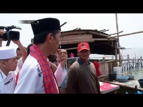 NET17-PDIP Tampik Tudingan Jokowi Merupakan Boneka Partai