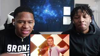 FIRST TIME HEARING Ricky Martin - Livin' La Vida Loca (Live) REACTION