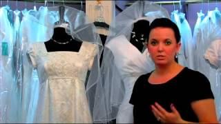 How to Make a Wedding Veil
