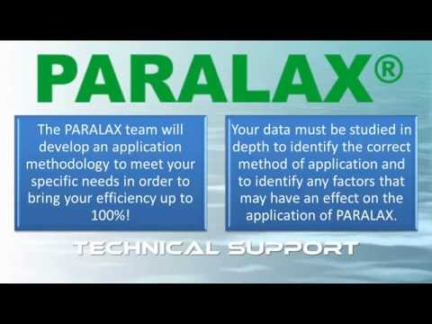 PARALAX for Oil Well Paraffin Wax Control GoM Case Study