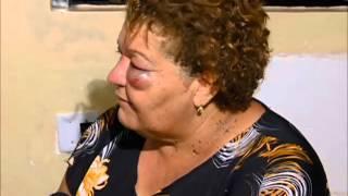 Mulher agride a mãe com ajuda da namorada, no Pedro Gondim