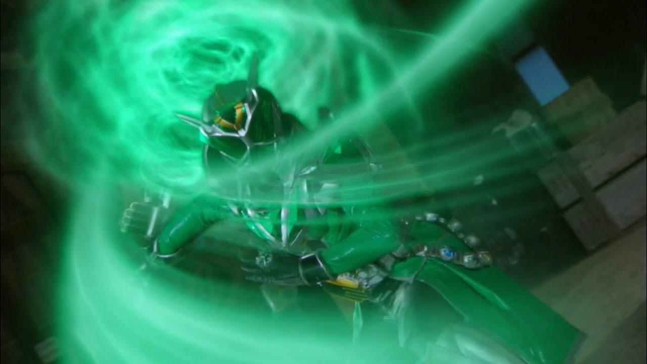 【仮面ライダーウィザード】ハリケーンドラゴン全変身集 Kamen Rider Wizard Hurricane Dragon All Henshin&Finale