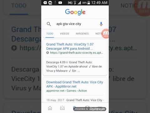 gta vice city app mirror