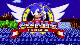 SONIC MEGA COLLECTION PLUS gameplay a ps3
