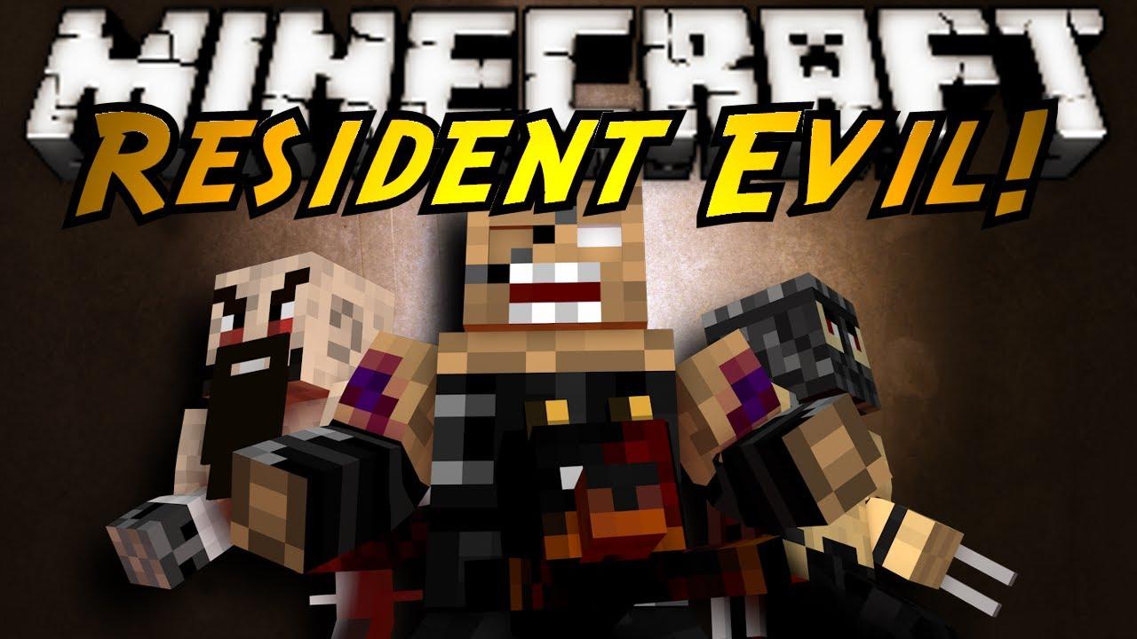 Minecraft Creepypasta Craft