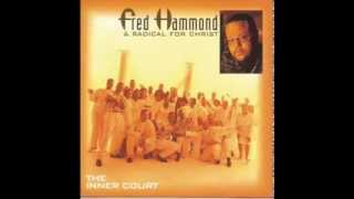 Fred Hammond - Jesus Is (He