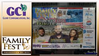 Video Family Fest 2018 presented by Glory Communications Inc. download MP3, 3GP, MP4, WEBM, AVI, FLV Juni 2018