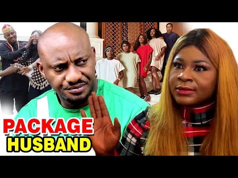 Package Husband Season 3&4 - Yul Edochie & Destiny Etico 2019 Latest Nigerian Nollywood Movie