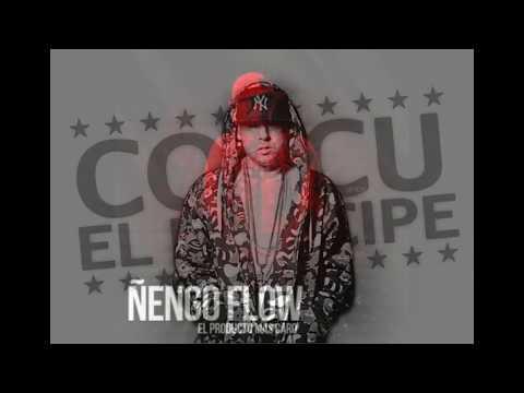Cosculluela Vs  Ñengo Flow  2009 (Batalla Completa)