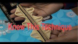 fashion designing secret techniques prasanta kar
