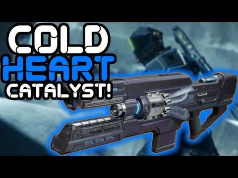 Destiny 2 - Coldheart Masterwork Challenge Guide, Stats, and Review!! thumbnail