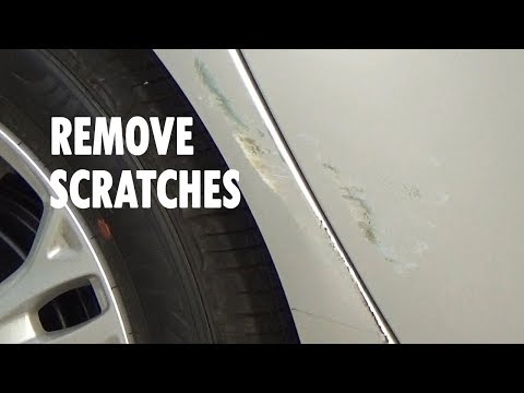 3M Auto Rubbing Compound - 3M Car Care Remove Scratch 2018 - Gaak