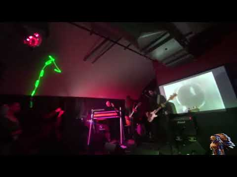 SUBURBAN BIRTH CANAL live at The Tin at The Coal Vaults 21-10-17