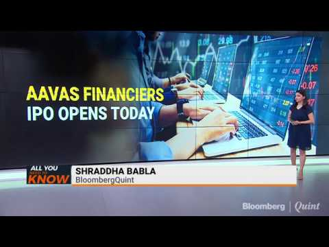 Aavas Financiers' IPO: Here's All You Need To Know