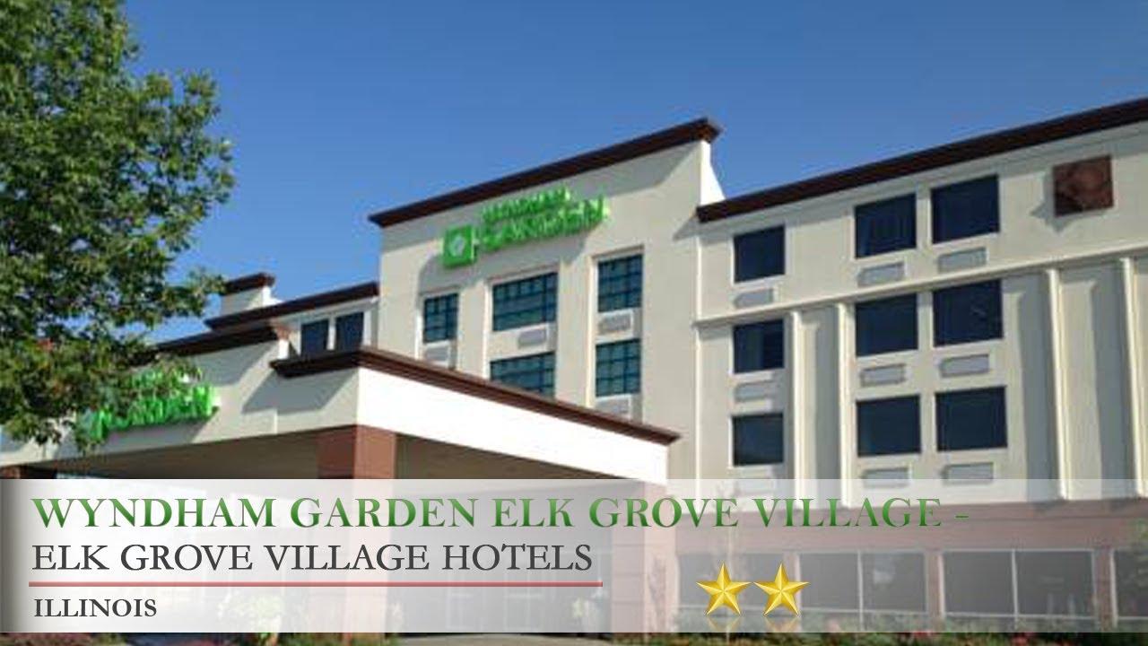 Wyndham Garden Elk Grove Village O Hare Hotels Illinois