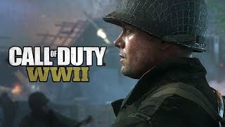 Call Of Duty: World War II - Behind the Scenes: The Vision @ 1080p HD ✔
