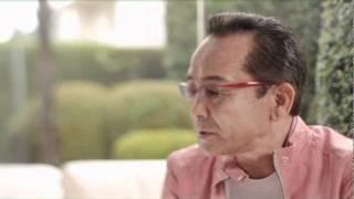 湯原昌幸 幸せの回数 ビデオクリップ