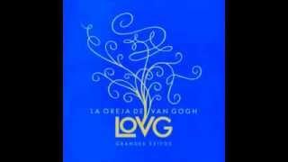 La Oreja de Van Gogh   Grandes Exitos Album Completo