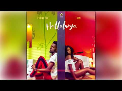 Johnny Drille - Halleluya feat Simi ( Official Audio )