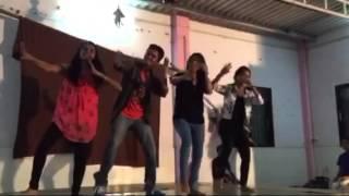 Chadti jawani dance