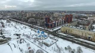 видео ЖК «Neo» в Санкт-Петербурге