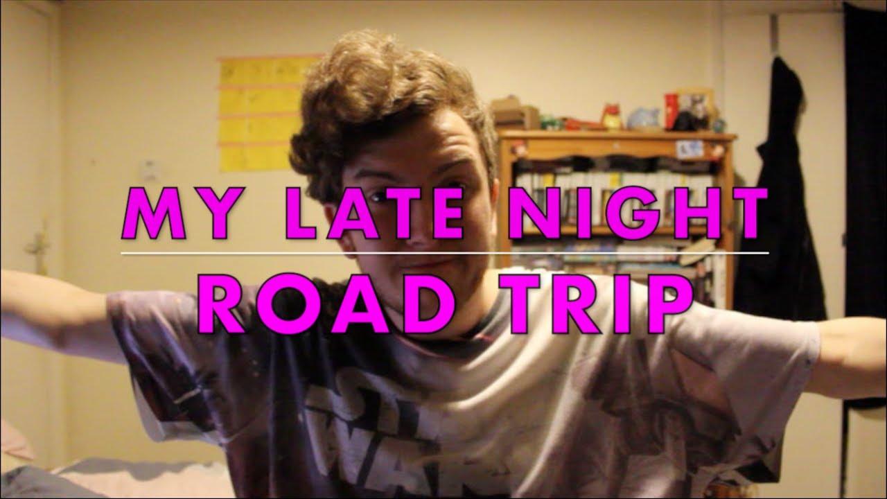 My Late Night Road Trip   VEDJ 4   dan_bonser - YouTube