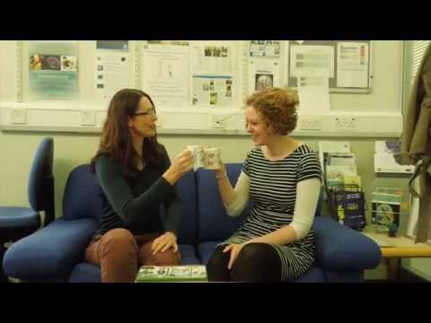 Ages of the Brain - A Day in the Life of Edinburgh Neuroscience