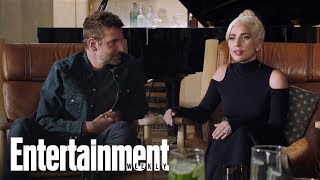 Download Video Lady Gaga & Bradley Cooper On The Star Is Born: 2018 Entertainers Of The Year | Entertainment Weekly MP3 3GP MP4