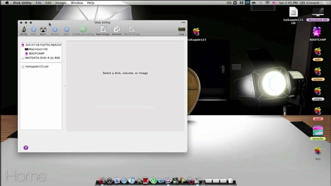 Free ISO Creator 1: UUByte ISO Editor (Windows 10/8/7 and Mac)