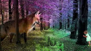 🌠 Lapsille - Feenix-lintu