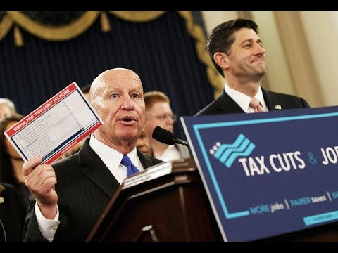 Republicans Raising Middle Class Taxes, Slashing Billionaires'