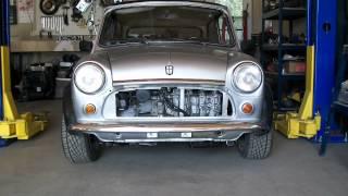 Mini Austin VTEC B16 Honda Civic