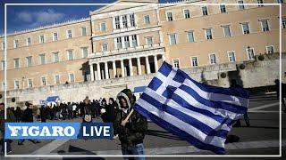 💉 La cure d'AUSTÉRITÉ a-t-elle fonctionné pour la Grèce ?