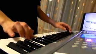 Носа Носа на синтезаторе