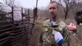 Киборги рассказали правду о аэропорте Донецка