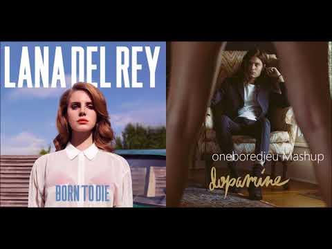 BØRN To Die - Lana Del Rey vs. BØRNS (Mashup)