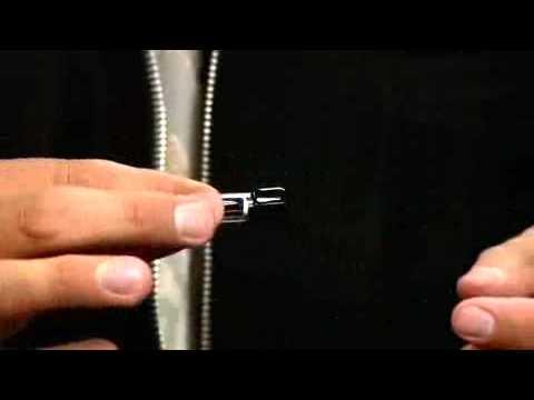 Thread Genie Teaching Video