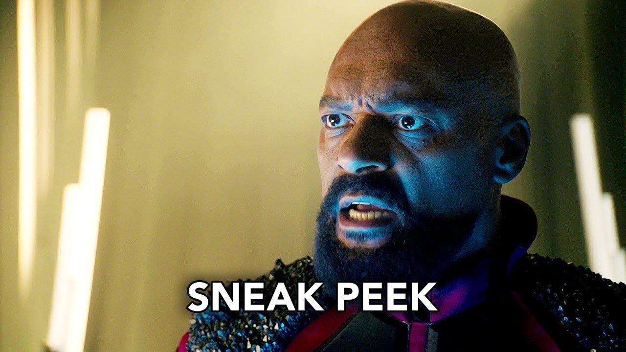 KRYPTON 2x10 Sneak Peek