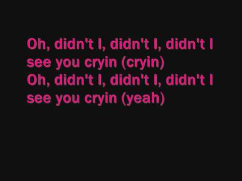 I Want You To Want Me by KSM [Lyrics]