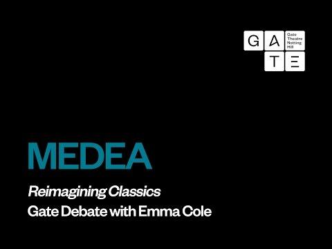 Medea Gate Debate: Reimagining Classics