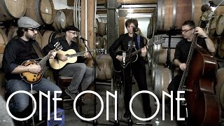 ONE ON ONE: Annie Keating February 5th, 2015 City Winery New York Full Session