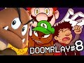 Doomplay - Respondiendo preguntas #8: Mario Party 4 (5)