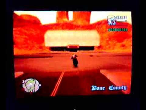 Grand Theft Auto: San Andreas PS2 - Custom Radio Stations!