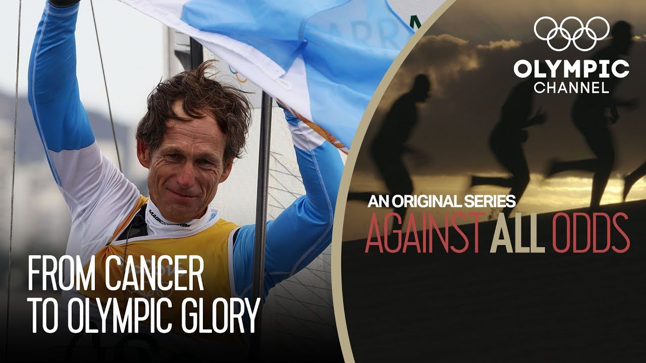 The Man Who Beat Cancer and Won Olympic Gold at age 54 | Against All Odds