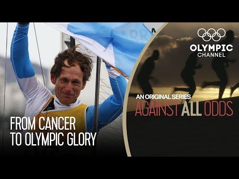 The Man Who Beat Cancer and Won Olympic Gold at age 54 |…