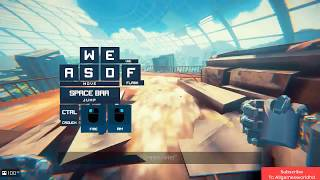 PREONE Gameplay (PC game).